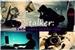 Fanfic / Fanfiction Stalker: Tudo sobre minha vida