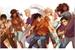 Fanfic / Fanfiction Percy Jackson e os Semideuses Gregos e Romanos