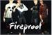 Fanfic / Fanfiction Fireproof
