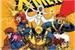 Fanfic / Fanfiction X-men a série animada