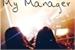 Fanfic / Fanfiction My Manager (Camren)