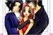 Fanfic / Fanfiction Dois Uchihas, Uma Haruno
