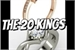 Fanfic / Fanfiction The 20 Kings