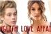 Fanfic / Fanfiction English Love Affair