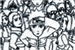 Fanfic / Fanfiction Rascunhos Perdidos de Kishimoto