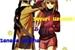 Fanfic / Fanfiction Sayuri Uzumaki e Sanada Uchiha