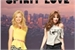 Fanfic / Fanfiction The Spirit Love