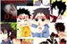 Fanfic / Fanfiction Aishiteru-O romance continua