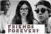 Fanfic / Fanfiction Friends Forever?