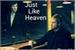 Fanfic / Fanfiction Just Like Heaven