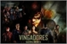 Fanfic / Fanfiction Vingadores- Guerra Infinita