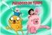 Fanfic / Fanfiction Hora de Aventura Steven Universo em: Paradoxo do Tempo