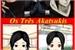 Fanfic / Fanfiction Os Três Akatsukis