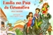 Fanfic / Fanfiction Emilia no pais da gramatica