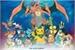 Fanfic / Fanfiction Pokémon-O Calabouço Misterioso