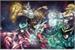 Fanfic / Fanfiction Cavaleiros do Zodíaco saga do Egito