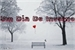 Fanfic / Fanfiction Um Dia de Inverno