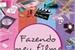 Fanfic / Fanfiction Fazendo Meu Filme - Fani e Leo