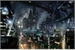 Fanfic / Fanfiction Alfa City: O Grande Assalto