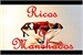 Fanfic / Fanfiction Ricos e Manchados. - Interativa.