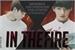 Fanfic / Fanfiction Fire