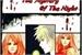 Fanfic / Fanfiction Segunda Temporada - Konoha And The Mystery Of The Night.