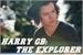 Fanfic / Fanfiction Harry GB: The Explorer