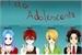 Fanfic / Fanfiction Vida Adolescente
