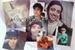 Fanfic / Fanfiction Morando com 6 Youtubers