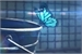 Fanfic / Fanfiction A Borboleta Azul !!!