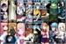 Fanfic / Fanfiction A nova geração da Akatsuki