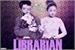 Fanfic / Fanfiction Librarian