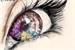 Fanfic / Fanfiction A Garota Dos Olhos