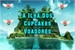 Fanfic / Fanfiction A Ilha Dos Cupcakes Voadores