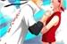 Fanfic / Fanfiction Sentimentos - NaruSaku