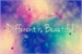 Fanfic / Fanfiction Differentis Beautiful