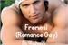 Fanfic / Fanfiction Frenesi (Romance Gay)