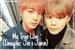 Fanfic / Fanfiction My True Love (Imagine com Jin e Jimin)