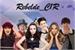 Fanfic / Fanfiction Rebelde - C1R