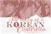 Fanfic / Fanfiction The diary of a Korean Cinderella (Imagine Kai - EXO)