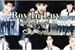 Fanfic / Fanfiction Boy In Luv - A oitava integrante