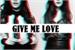 Fanfic / Fanfiction Give Me Love