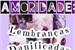 Fanfic / Fanfiction Amoridade: Lembranças Danificadas