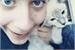Fanfic / Fanfiction Meu pequeno principe de olhos azuis ( Cellbits )