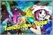 Fanfic / Fanfiction Liga pokemon: um sonho ou realidade? (interativa)