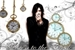 Fanfic / Fanfiction Listen To The Clock (Hiatus)