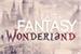 Fanfic / Fanfiction Last fantasy in Wonderland