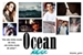 Fanfic / Fanfiction Ocean