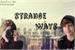 Fanfic / Fanfiction Strange Ways