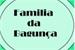 Fanfic / Fanfiction Família da Bagunça